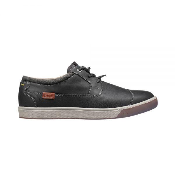 נעלי Keen לגברים | Glenhaven שחור