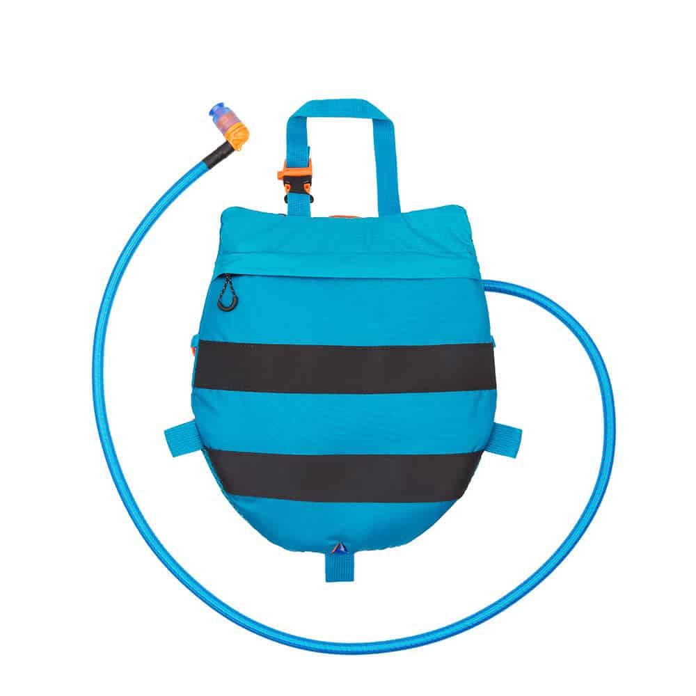 תיק מים | שלוקר שורש 2.5 ליטר | Durabag Kayak | עודפים
