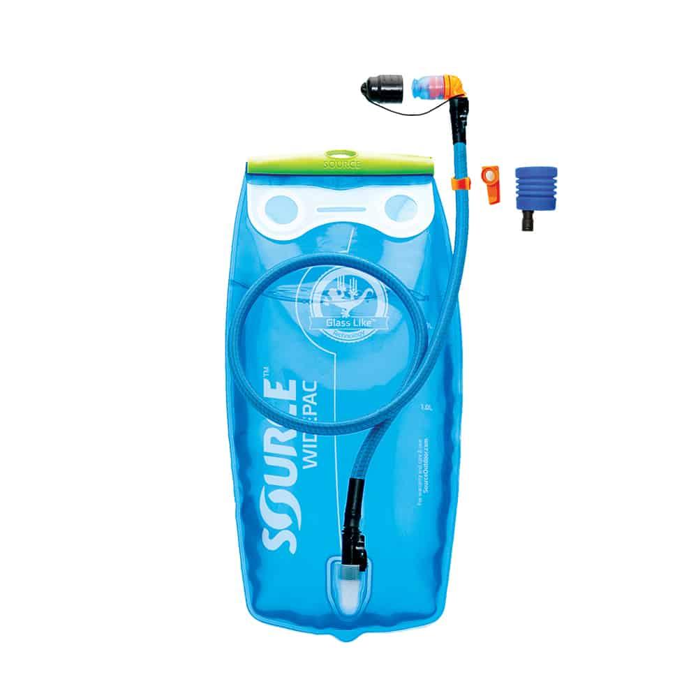 ערכת שתייה שורש   3 ליטר   Ultimate Kit