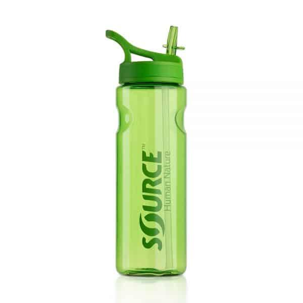 בקבוק מים קשיח | 0.5/0.75 ליטר | Everyday Bottle ירוק
