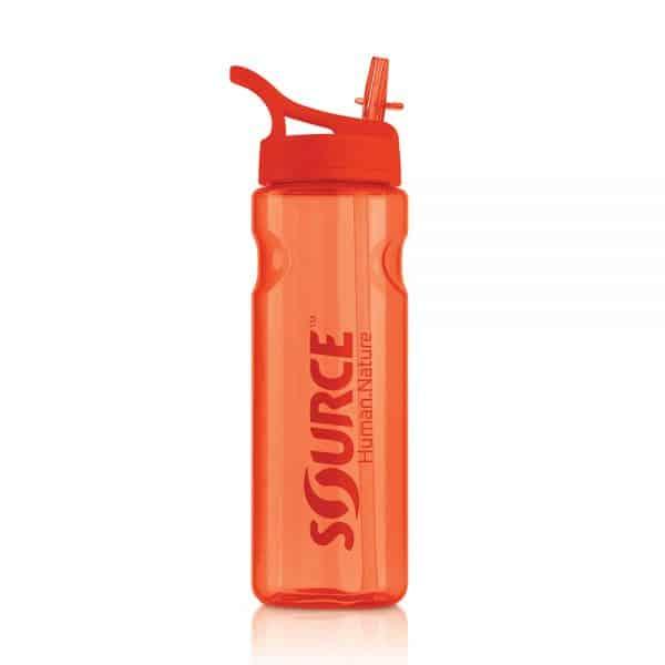 בקבוק מים קשיח | 0.5/0.75 ליטר | Everyday Bottle פיאסטה