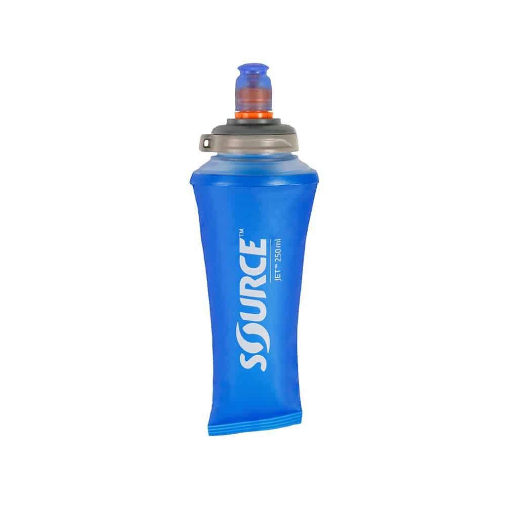 בקבוק מים מתקפל | 0.5 ליטר | ™Jet