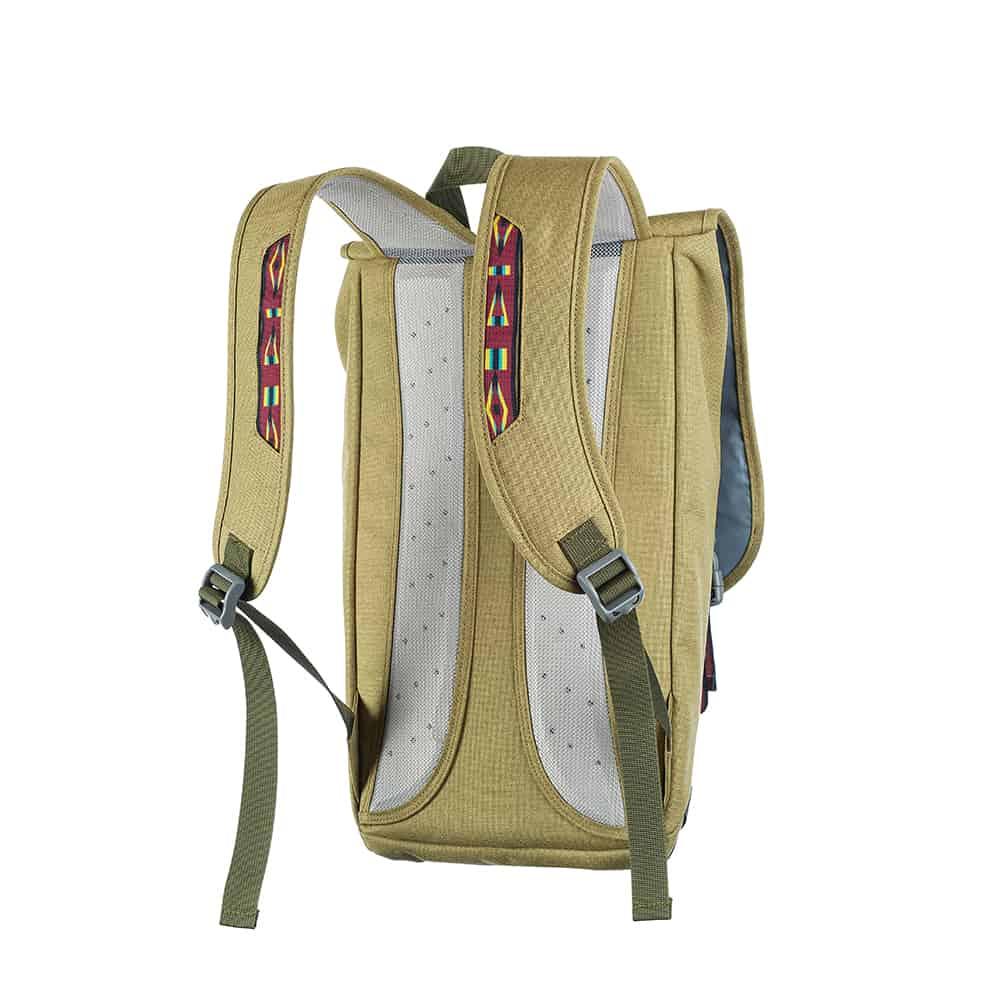 תיק גב שורש | 20 ליטר | Athena