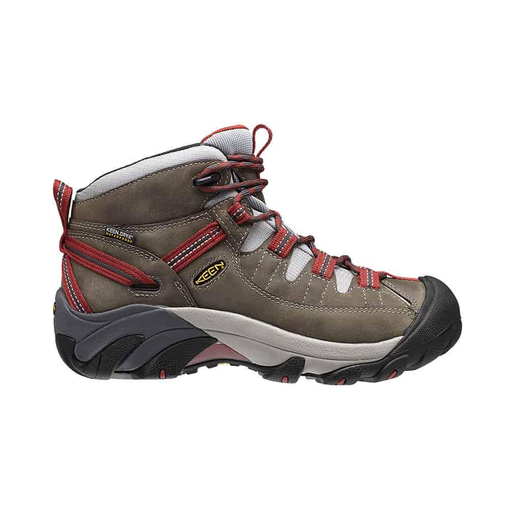 נעלי KEEN לנשים   Targhee II Mid   עודפים
