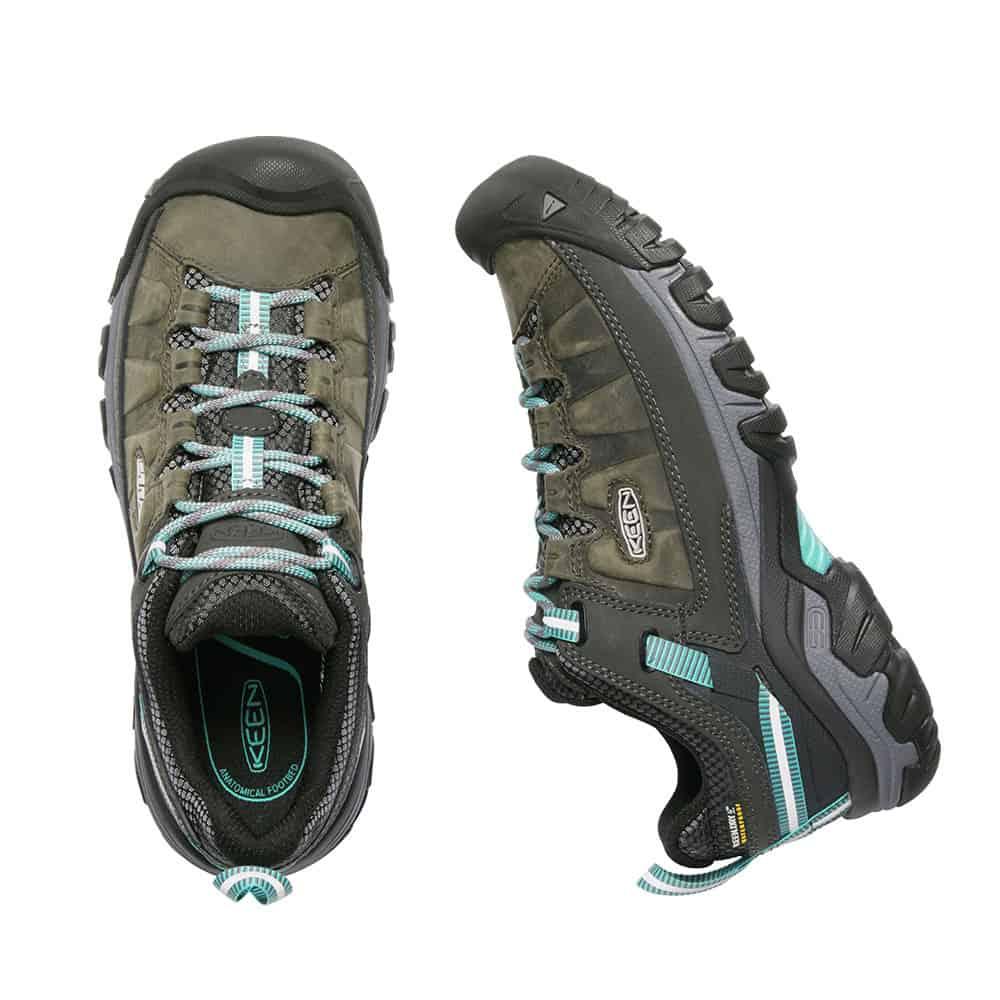 נעלי KEEN לנשים | Targhee III WP | עודפים